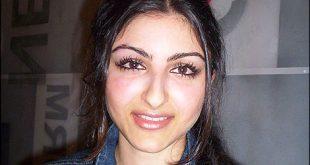شبيهة زينب العسكري , صور سها الهندية اخت الممثل علي خان