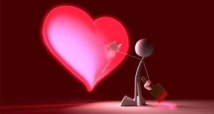 اجمل قلوب حب في العالم , مناظر تدل علي الرومانسية