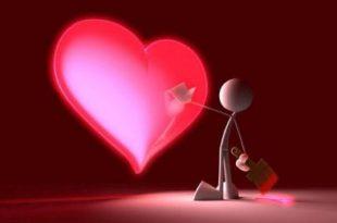 صوره اجمل قلوب حب في العالم , مناظر تدل علي الرومانسية