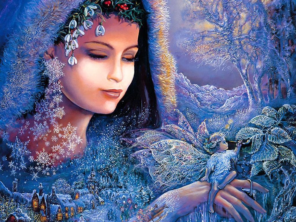 صوره صور خياليه وروعه , اجمل لوحات من وحي الخيال