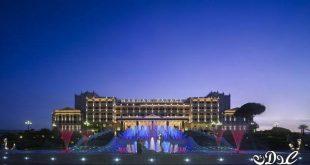 اغلى وافخم فندق في تركيا , ماردان بالاس حيث السحر والجمال