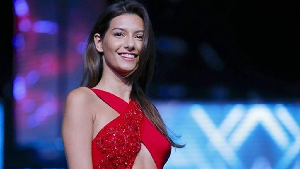 صورة ملكة جمال تركيا , اطلاله مميزه لملكه جمال تركيا
