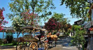 صور جزيرة الاميرات بتركيا , اماكن سياحيه فوق الخيال بجزيره الاميرات