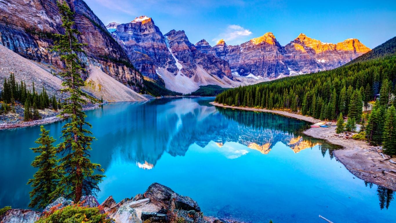 اجمل مناظر طبيعية  خلابه في العالم