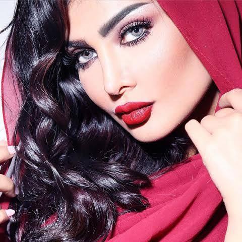 بالصور صور امل العوضي الاعلامية الكويتية واطلالة رائعة 4633 3
