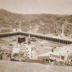 صور للحرم الشريف , صور الحرم المكى قديما وحديثا