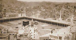 بالصور صور للحرم الشريف , صور الحرم المكى قديما وحديثا 4709 10 310x165