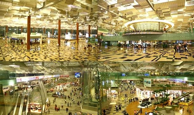 صوره افضل 10 مطارات في العالم , تعرف على افضل 10 مطارات في العالم