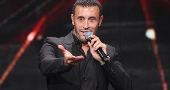 صورة صور القيصر كاظم الساهر , اطلالات مختلفه للقيصر فى حفلاته