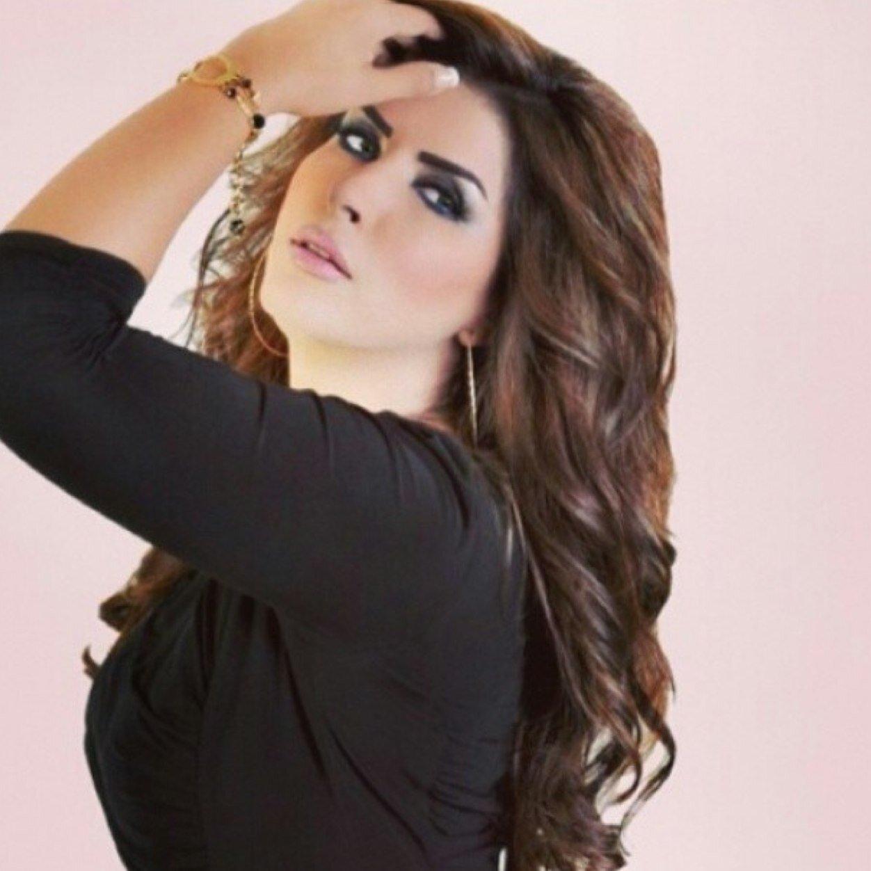 صورة الممثله زهره عرفات , اطلاله مميزه للفنانه البحرنيه زهره عرفات