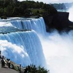 اجمل شلالات في العالم , اماكن سياحيه فوق الخيال