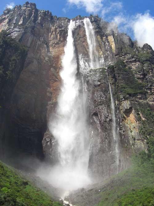 بالصور اجمل شلالات في العالم , اماكن سياحيه فوق الخيال 4839 3