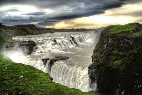 بالصور اجمل شلالات في العالم , اماكن سياحيه فوق الخيال 4839 7