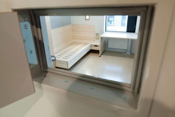 بالصور سجن خمس نجوم , سجن هالدن فنغسال في النرويج: سجن 5 نجوم 4947 1