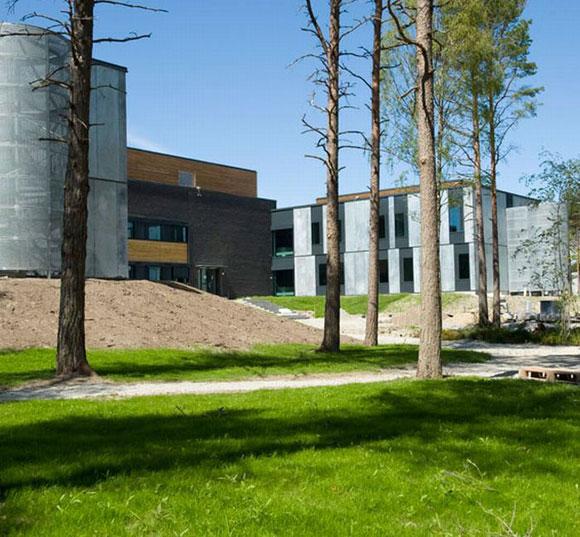 بالصور سجن خمس نجوم , سجن هالدن فنغسال في النرويج: سجن 5 نجوم 4947 11