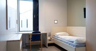 صوره سجن خمس نجوم , سجن هالدن فنغسال في النرويج: سجن 5 نجوم