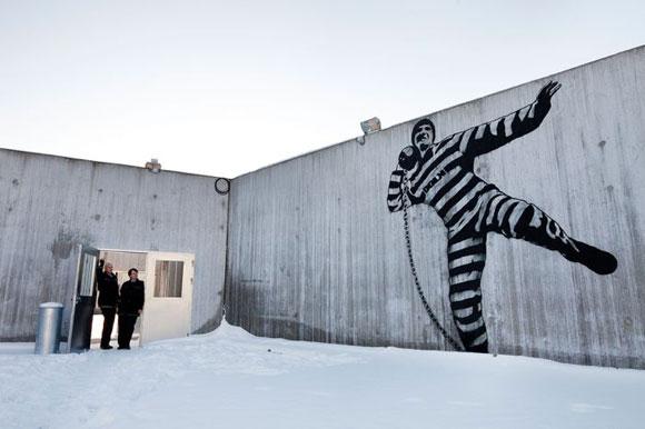 بالصور سجن خمس نجوم , سجن هالدن فنغسال في النرويج: سجن 5 نجوم 4947 5