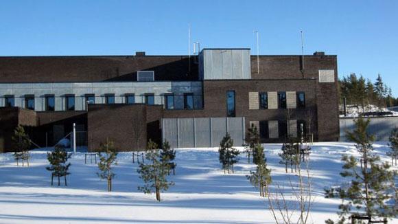 بالصور سجن خمس نجوم , سجن هالدن فنغسال في النرويج: سجن 5 نجوم 4947 6