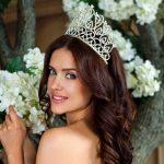 صورة اجمل امراة في العالم , الحسناء الروسيه جوليا بعد زواجها