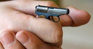 اصغر سلاح في العالم , احترس الاغتيال باصغر سلاح فى العالم