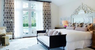 غرف نوم جميله , ديكورات عصريه ومختلفه لغرف النوم