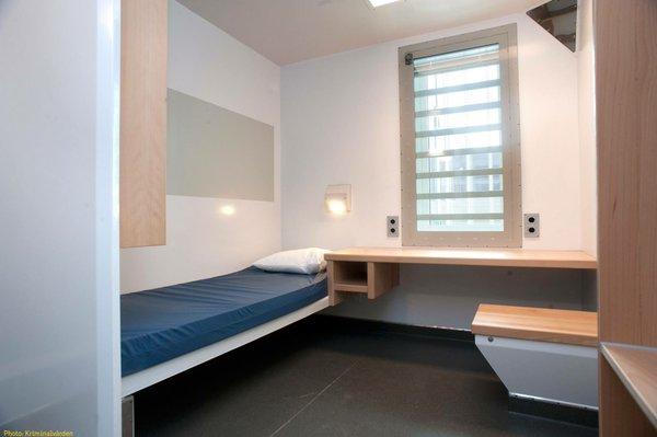 افضل سجن في العالم , تعرف على سجن هالدن بالنرويج افضل سجن بالعالم