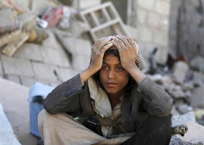 صوره بنده في اليمن , صور سوق تجاري رائع