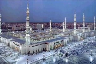 صورة صور حديثة للمسجد النبوي , صور احلى مكان على الارض للمسجد النبوى