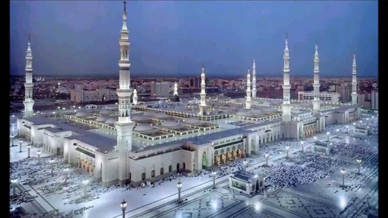 صور المسجد النبوي الشريف 5077-11