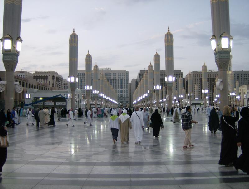 صور المسجد النبوي الشريف 5077-12