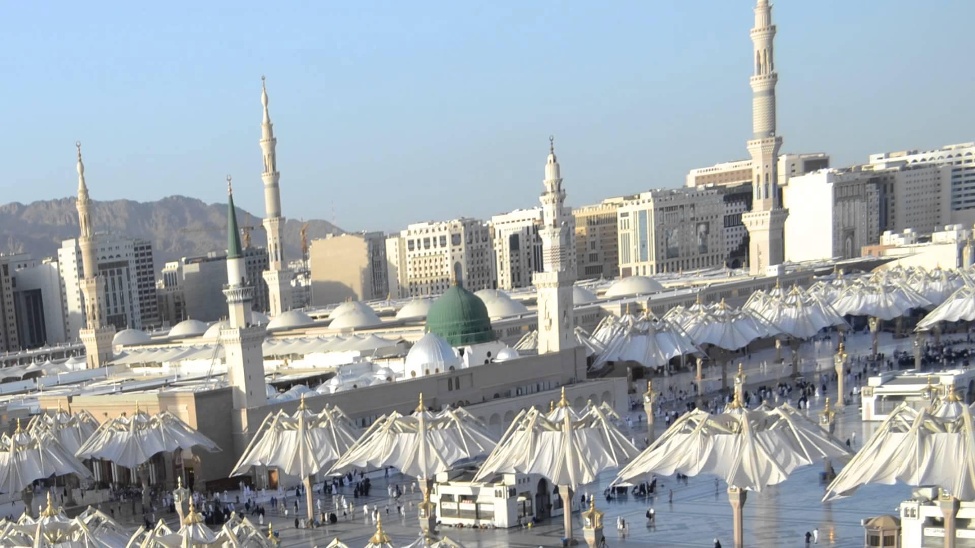 صور المسجد النبوي الشريف 5077-15