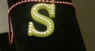 صور مكتوب عليها حرف s , حروف رومانسية مزخرفة