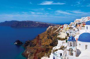 صوره اجمل الاماكن السياحية في اليونان , صور لمناطق سحرة بقبرص
