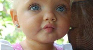صوره طفلة امريكية تشبه الدمية باربي , بنت امريكية تشبه باربي بشكل كبير
