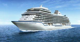اكبر سفينه سياحيه عملاقه في العالم , افضل صور لسفينة كروز للسياحة