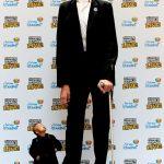 اطول رجل فى العالم , صور رجل طويل جدا