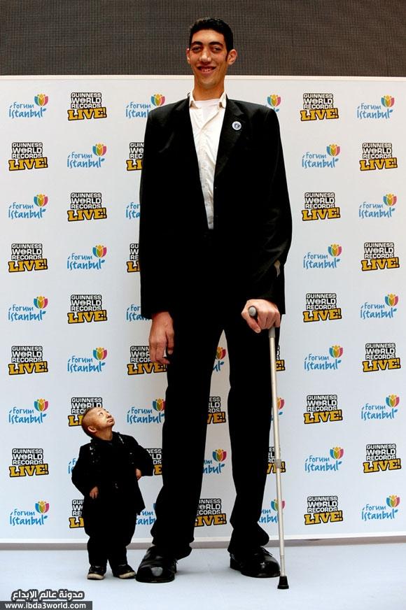 صورة اطول رجل فى العالم , صور رجل طويل جدا