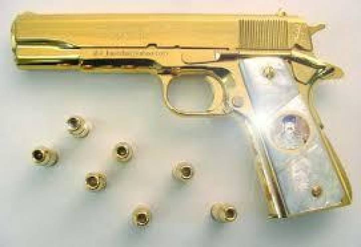 صور اسلحة صدام حسين