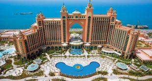 صور من فندق اتلانتيس في دبي , من اجمل الفنادق بالامارات