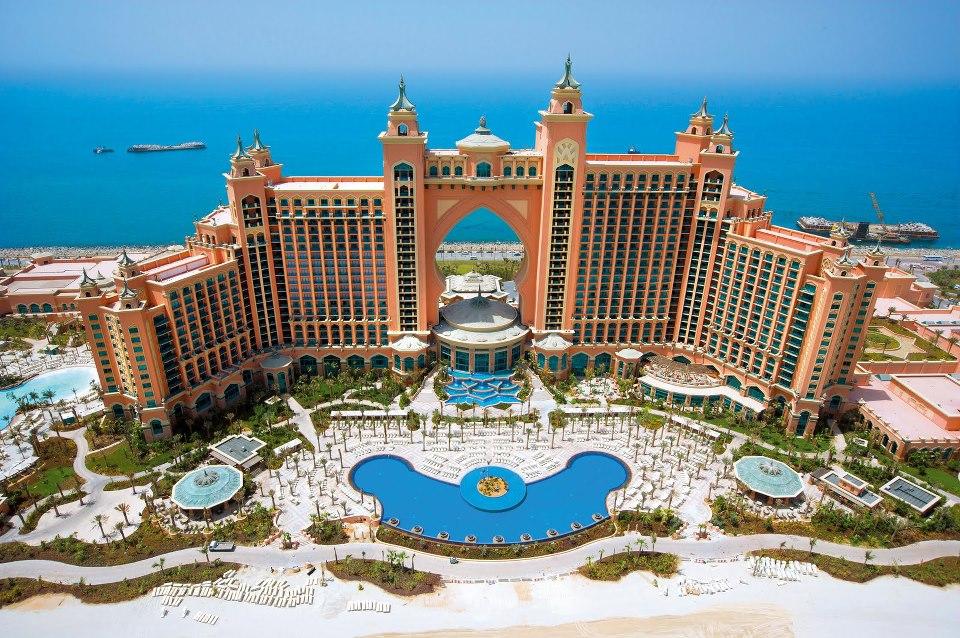 صوره صور من فندق اتلانتيس في دبي , من اجمل الفنادق بالامارات