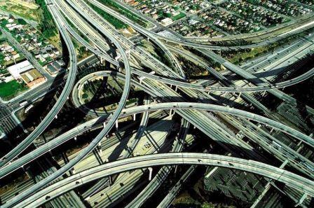 صورة اغرب الطرق في العالم , صور طرق غريبه جدا