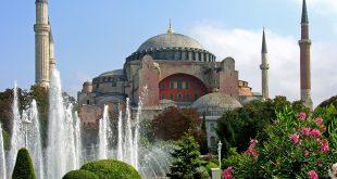 تركيا جنة الارض , اجمل واروع المناظر الطبيعيه