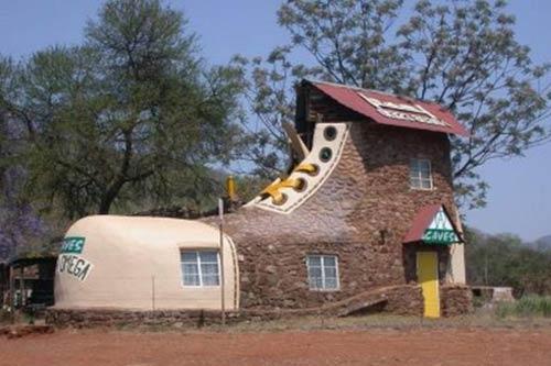 صوره بيوت غريبة الشكل , اغرب المنازل حول العالم