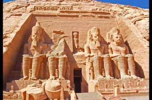 بالصور معبد ابو سمبل في مصر , اهم المواقع الاثريه باسوان 1338 10 310x205