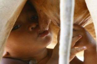 صوره طفل يرضع من بقرة , صور للام البديله لطفل رضيع