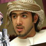 الشيخ محمد بن سلطان بن حمدان ال نهيان , فارس الامسية في الامارات