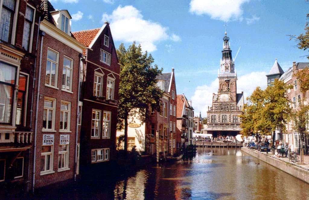 صوره اجمل الاماكن السياحيه في هولندا , اهم المناطق السياحية بهولندا