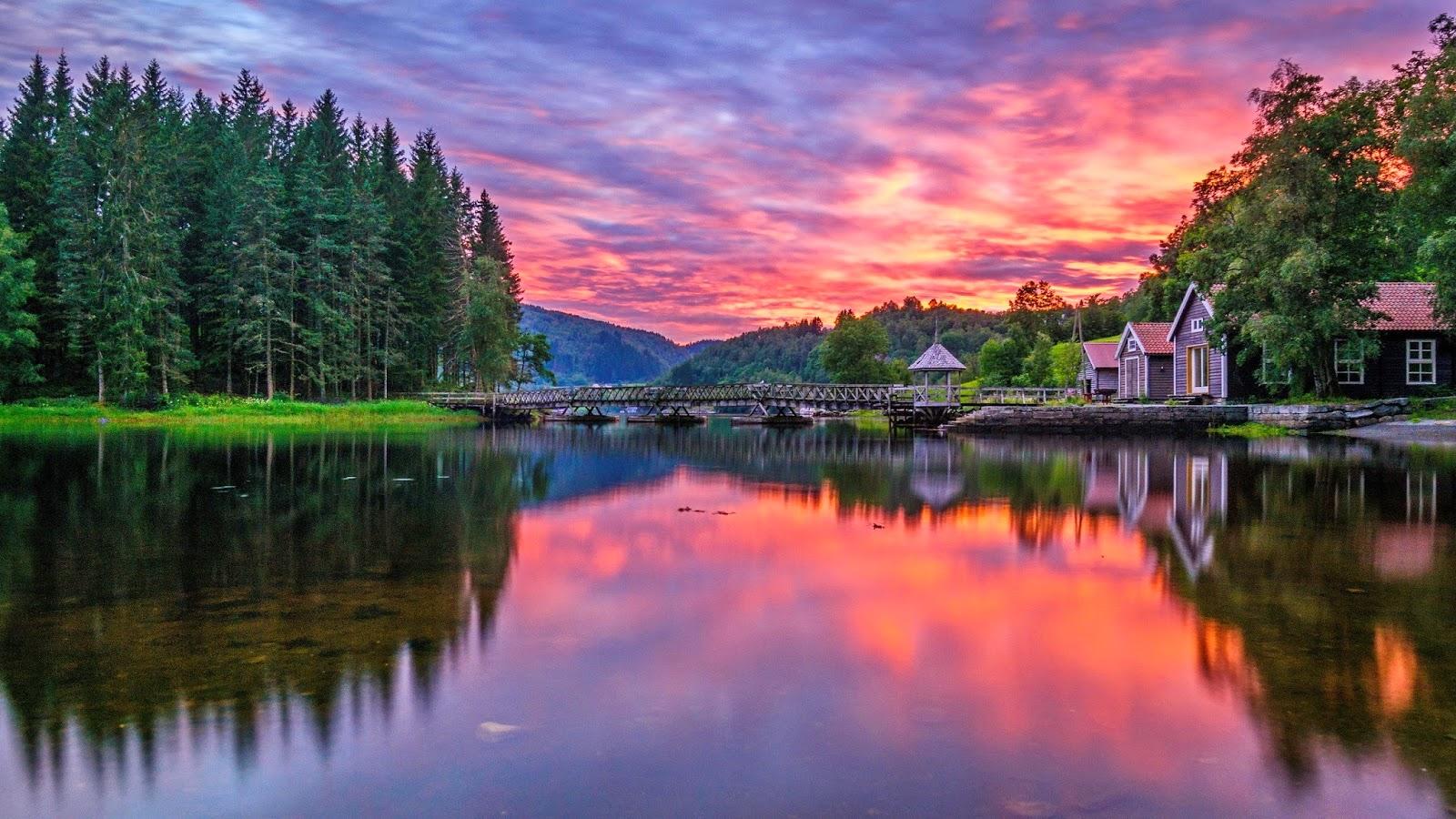 اجمل الصور المناظر الطبيعية في العالم