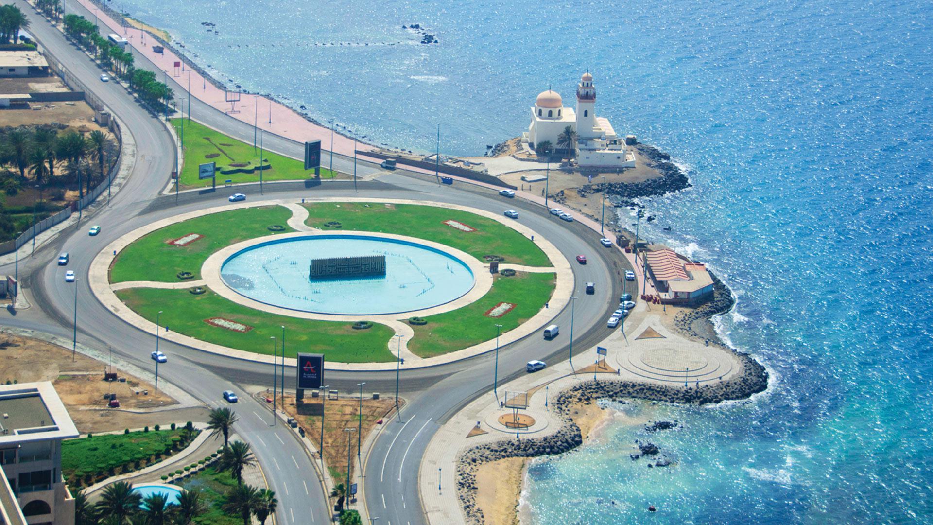 بالصور اجمل الاماكن السياحيه في جده , افضل صور لعروس البحر الاحمر 199 2