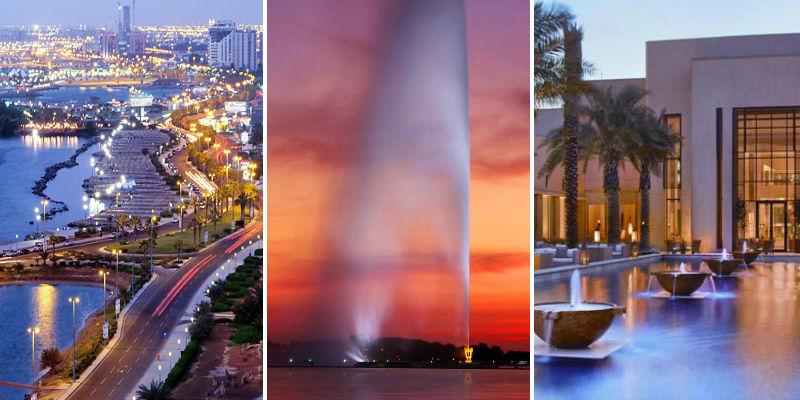 بالصور اجمل الاماكن السياحيه في جده , افضل صور لعروس البحر الاحمر 199 7